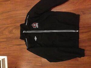 Ptbo City Jacket----youth large