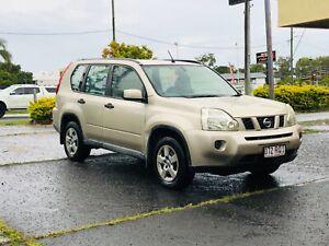 2008 Nissan X-Trail ST (4x4) Manual 🎁 Including Rego: 6 Months Fresh➕ RWC ➕ WARRANTY 💥 Holland Park West Brisbane South West Preview