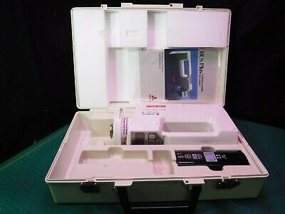 -biotest Hycon 940300 Rcs Air Sampler With Case