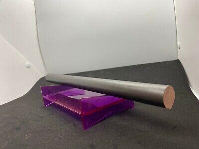 1060 Steel Bar Rod Stock 78 In Diameter X 11 Length