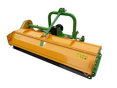70 Heavy Duty Flail Mower Fmhd-70 From Victory Tractor Implements