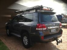 2008 Toyota LandCruiser Wagon Duncraig Joondalup Area Preview