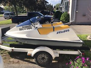 Seadoo's for sale