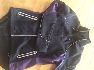 Sugoi women's Nordic/cycling jacket