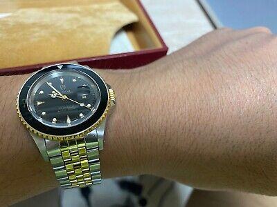 Tudor Mini-sub Watch