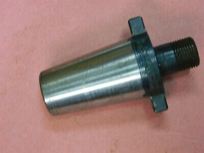Universal Engineering Kwik Switch Tool Holder 80348 With No Nut