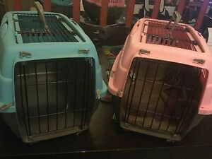 Cat or puppy cage Ipswich Ipswich City Preview