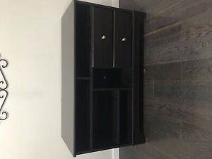 Small cabinet TV Stand For Sale