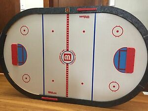 Air Hockey Game for sale.