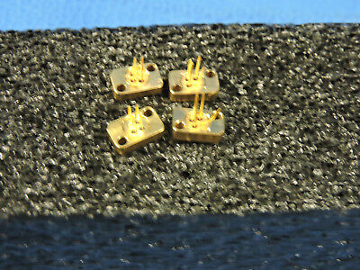 Silicon Photo Diode 4-pin Photodiode Detector Lot 4