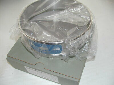 Vwr Testing Sieve Usa 500 8 All Stainless Steel Full Height 57334-492