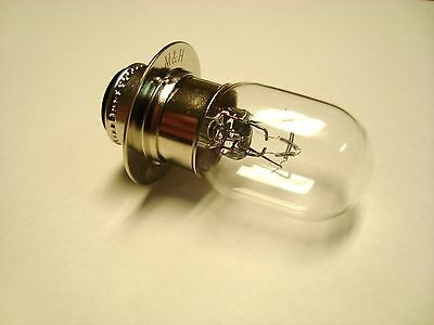Kubota Tractor Headlight Bulb Genuine Oem Replacement Pt 34070 99010 Qty. 2