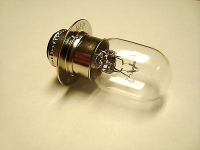 Kubota Tractor Headlight Bulb Genuine Oem Pt 34070 99010 Qty. 2