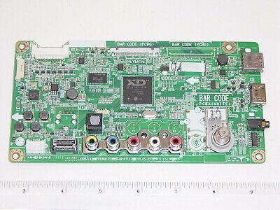 Main board for LED TV Samsung UE55JU6875U UE55JU6850 BN94