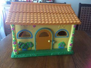 Dora the Explorer talking house- price lowered