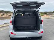 SsangYong Stavic 2014 Port Lincoln Port Lincoln Area Preview