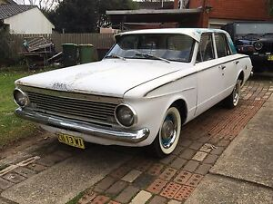 1965 valiant ap5 Glenhaven The Hills District Preview