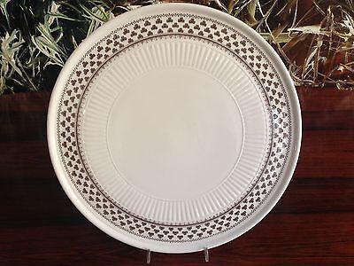 Adams England Sharon, beautiful cake plate Ø 32,5cm