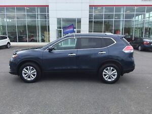 2015 Nissan Rogue ALLOYS; HEATED SEATS; P/SEAT; P/ROOF; BU CA...