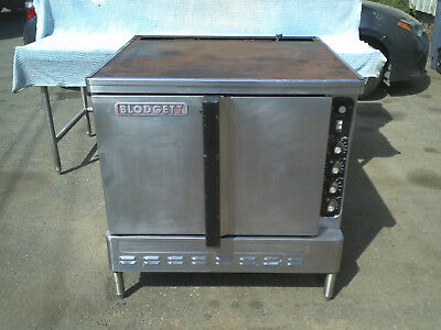 Blodgett Dfg-100 Gas Convection Oven