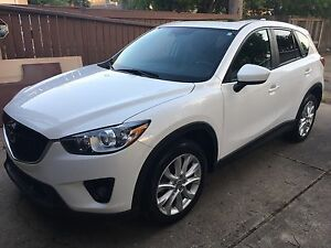 Mazda CX-5 GT for sale - no gst
