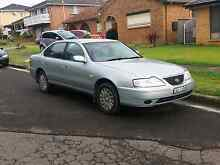 2003 TOYOTA AVALON, CHEAP CAR , 8 MONTHS REGO GOING GXI AUTO Casula Liverpool Area Preview