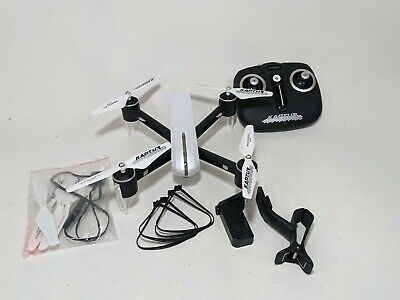 WiFi Drone Protocol 6182-7XBH Kaptur GPS II  with HD Camera