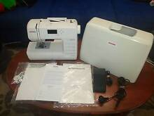 New Janome Sewing Machine Burpengary Caboolture Area Preview