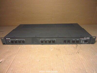 EXTRON MVX 44 VGA A -4x4 VGA and Stereo Audio Matrix Switcher 350 MHz to 500 MH
