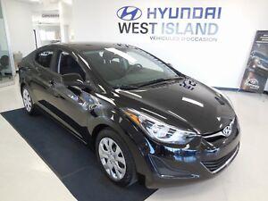2015 Hyundai Elantra GL 61$/semaine