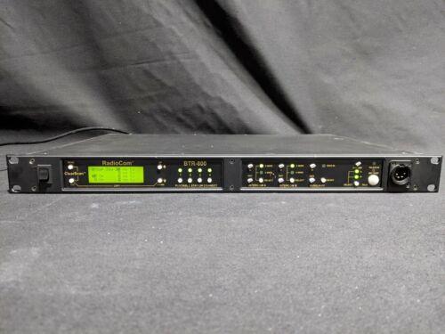 RadioCom BTR-800 Intercom System