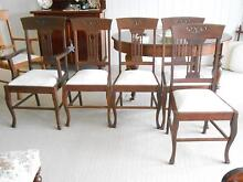 Edwardian chairs Bilgola Pittwater Area Preview