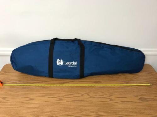 Laerdal Soft Blue Carrying Case - 50in Width
