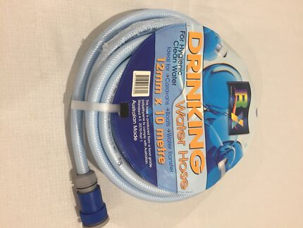 10m 12mm drinking water hose.