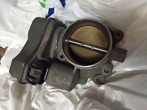 Throttle Body 2.4L