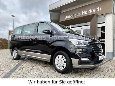 Hyundai H-1 Travel FL 2.5 CRDi Edition