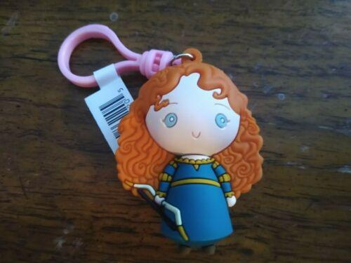 Disney Princess Figural Bag Clip Series 31 3 Inch Merida