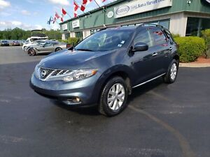 2014 Nissan Murano SV BLUETOOTH/CRUISE/AIR CONDITIONING/ALL W...