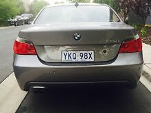 2004 BMW 530i m sport package automatic Gungahlin Gungahlin Area Preview