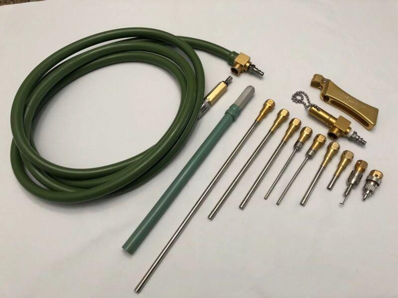 Medtronic Midas Rex Pneumatic Neuro SpineSurgical Instrument