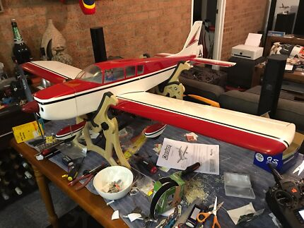 Rc plane - Great Planes Piper Cherokee