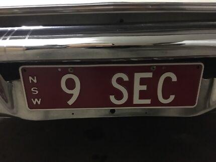 9 SEC Wedderburn Campbelltown Area Preview