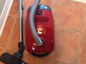 Miele C2 compact with 7 bags! Make me an offer!
