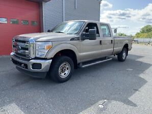 Ford F-250 XL 2011 bas millage