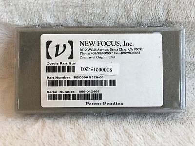 New Focus 1480 Nm Polarization Beam Combinersplitter Brand New M5200