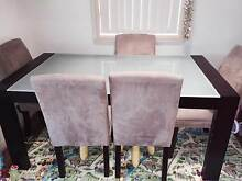 6 x seater Dining Table Panania Bankstown Area Preview