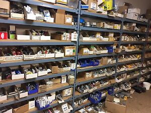 Electrical material, supplies, wire