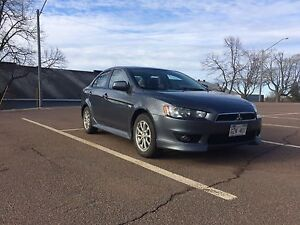 2010 Mitsubishi Lancer -- Asking $9000