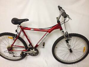 "MOUNTAIN BIKE - MONGOOSE PRO "" DX 3.1"" - ALL TERRAIN Lewisham Marrickville Area Preview"