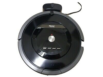 $ 1 - 1 X Filter Tür Aerofoce Trash Kann for iRobot Roomba 900 Serie 981, 985, 986